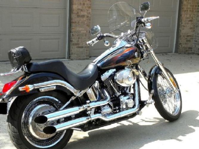 2000 Harley Davidson 2000 Deuce Shipping Free