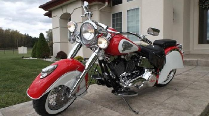 2000 Indian Chief - Free Shipping Worldwide
