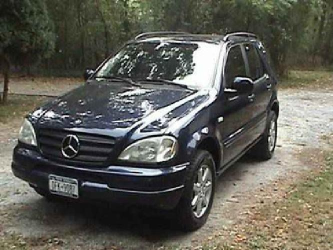 2000 mercedes benz ml430 for sale in fremont california for 2000 mercedes benz ml430