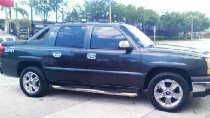 2002 Chevrolet Tahoe SPORT UTILITY 4-DR