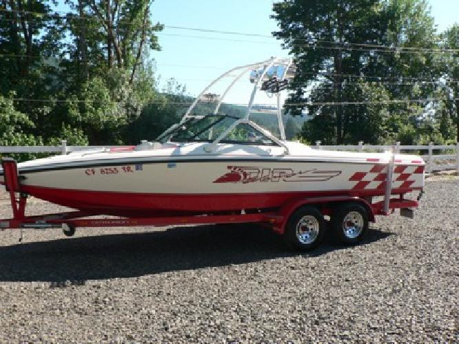 22 foot boats for sale in or boat listings for Used fish finders craigslist