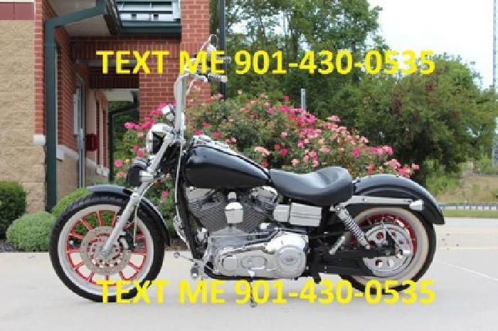 2003 Harley Davidson Custom Bobber