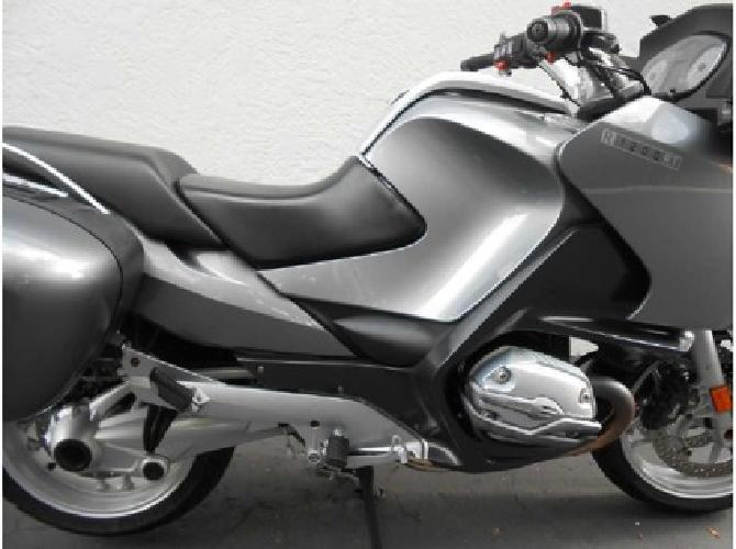 2005 Bmw R 1200 Rt