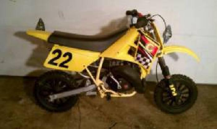 Dirt Bikes For Sale In Des Moines Iowa race bike for sale that is