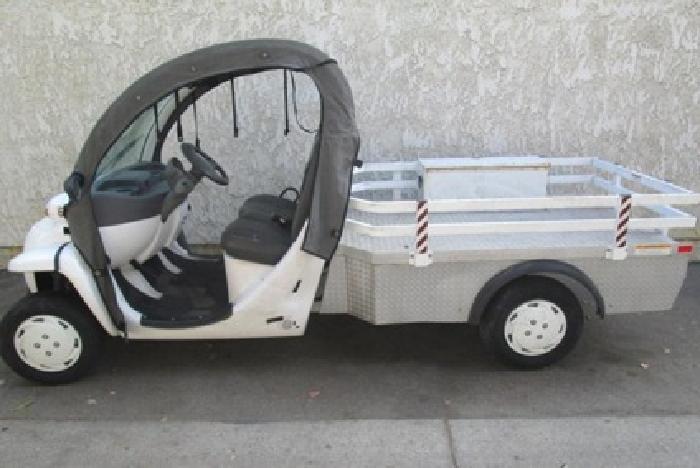 2005 Gem EL Golf Cart