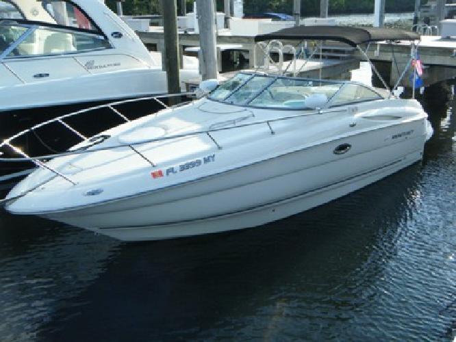 2005 Monterey 250CR