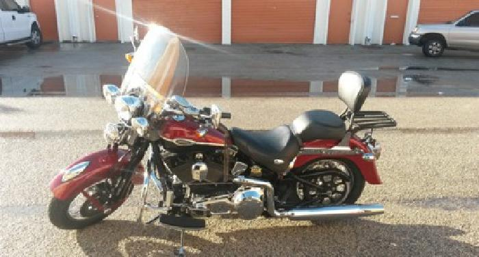 2006.. Harley-Davidson.. Softail