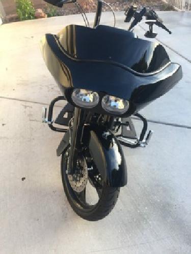 2006 Harley-Davidson Touring Bagger
