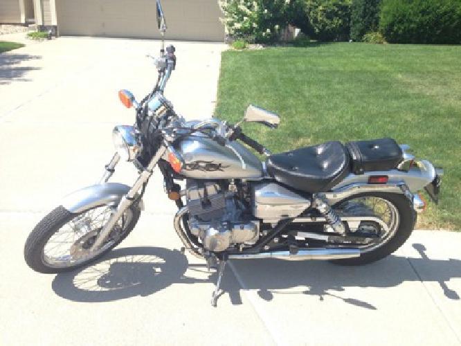 Honda cm   Used and new motorcycles listings in UT