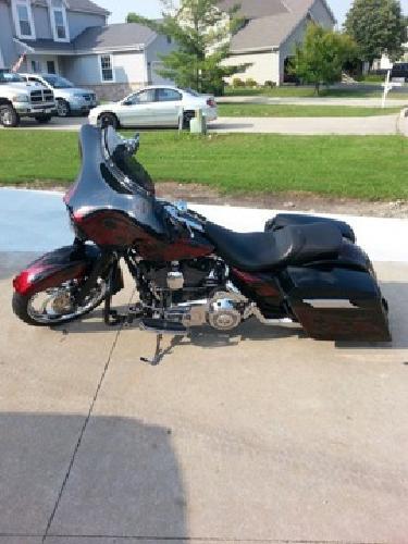 2007 Harley-Davidson Touring Street Glide Worldwide Delivery