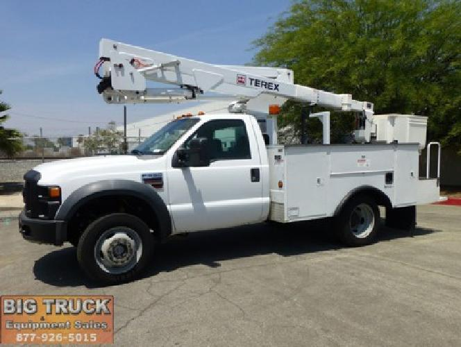 mobile homes for sale in norwalk ca with 2008 Ford F550 4x4 Terex Lt38 43 Bucket Truck 20861865 on 89001999 Grumman Olson Route Mate Step Van 19567717 further 7792214 moreover 175002002 Ford E350 Tioga Motorhome 18541880 in addition 7775291 moreover 7789928.