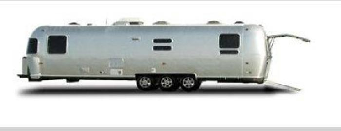 2009 Airstream Toy Hauler For Sale In Casper Wyoming Classified
