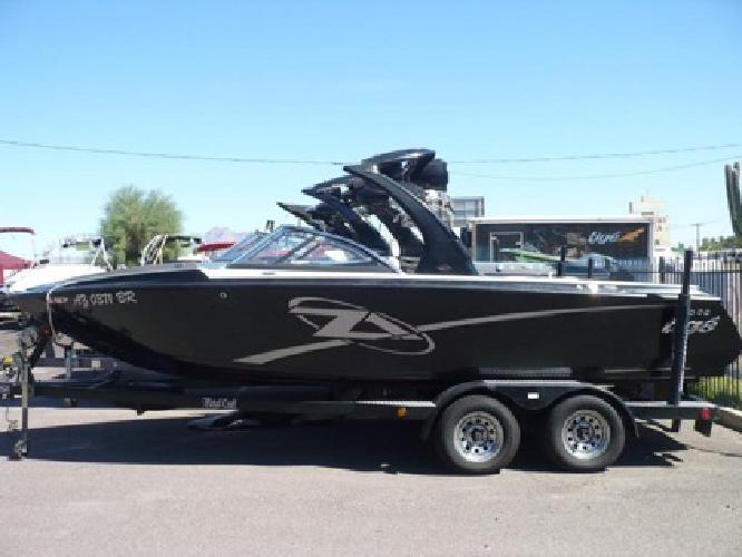 2009 Tige Z1 For Sale In Apache Junction Arizona