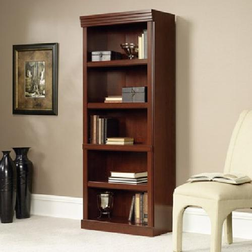$200 2 Wooden Bookcases