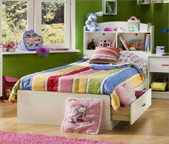 $200 A childs bed