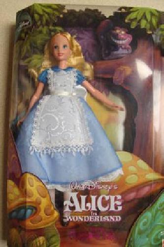 $200 Alice in Wonderland