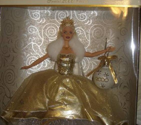 $200 Barbie Dolls
