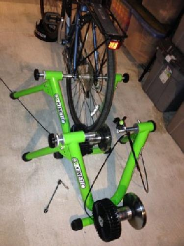 $200 Bike trainer