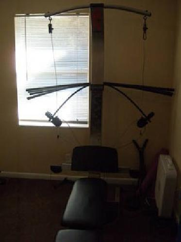 crossbow exercise machine parts