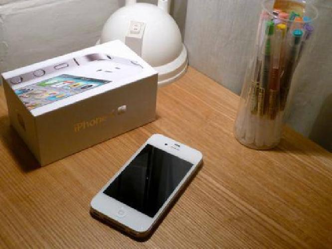 $200 iPhone 4S 64GB AT&T unlocked and jailbroken