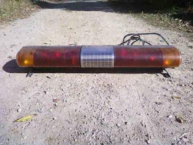 $200 Light Bar