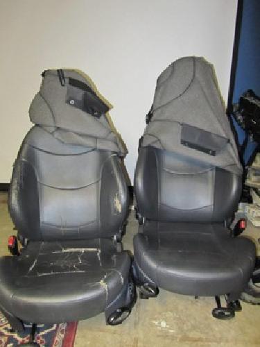 $200 Mini cooper leather seats