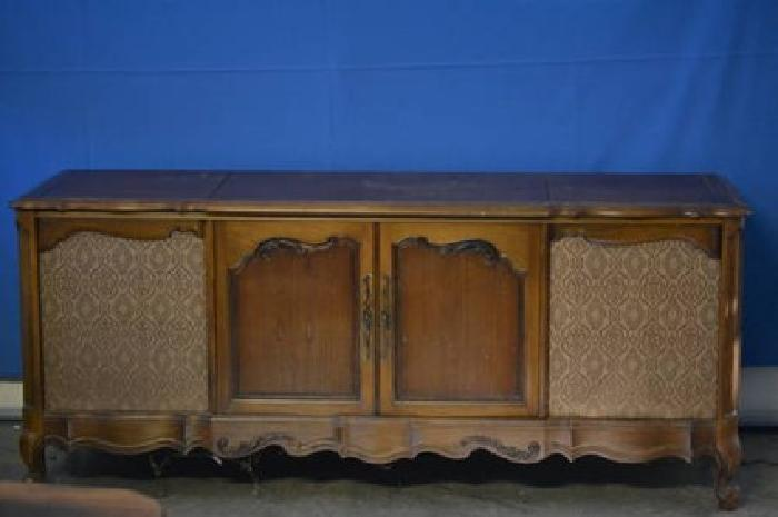 $200 NICE~ Vintage RCA New Vista Victrola stereo console for