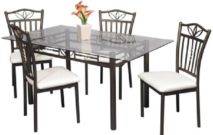 200 obo 5 piece dining set table 4 chairs dinette set for 5 piece dining set under 200