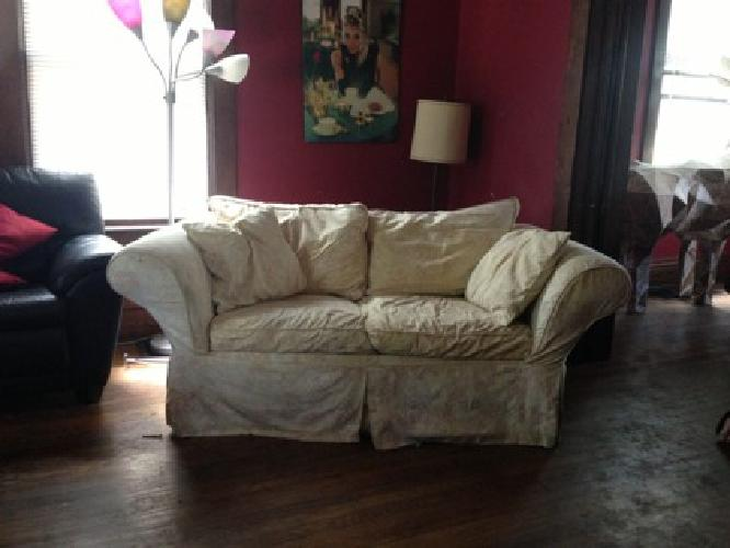 $200 OBO Ethan Allen Couch for Sale for sale in Ann Arbor