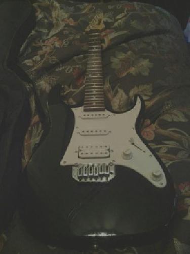 $200 OBO Ibanez Electric Guitar