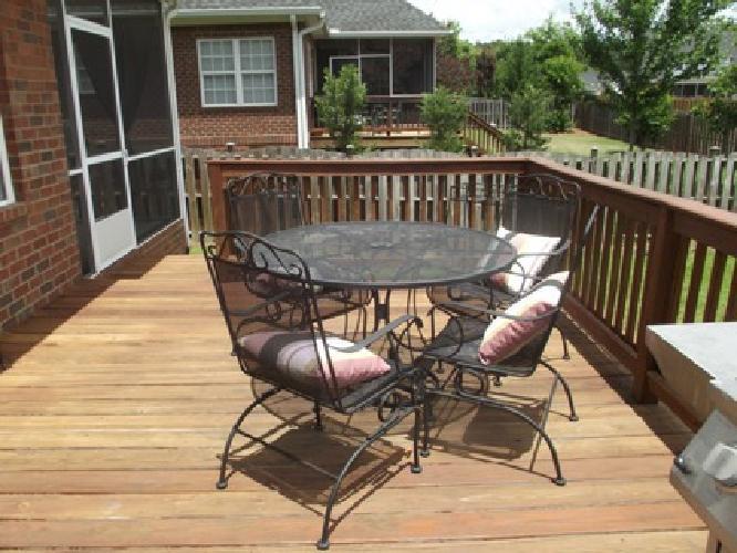 200 Obo Patio Furniture For Sale In Lexington South Carolina Classified