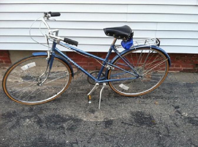 $200 OBO Univega Five Star Bike