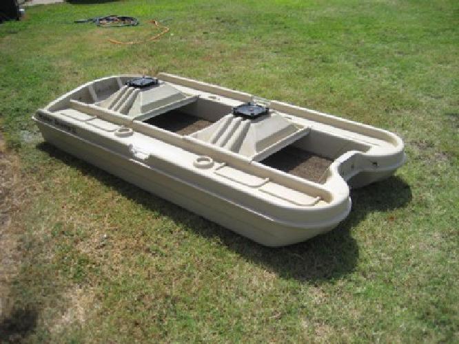 200 Obo Water Scamp Ii 2 Man Boat For Sale In Caddo Mills Texas Classified Showmethead Com