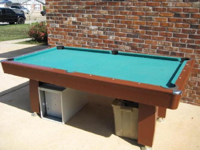 Pool Table For Sale In Gulf Breeze Florida Classified - Sears billiard table sale