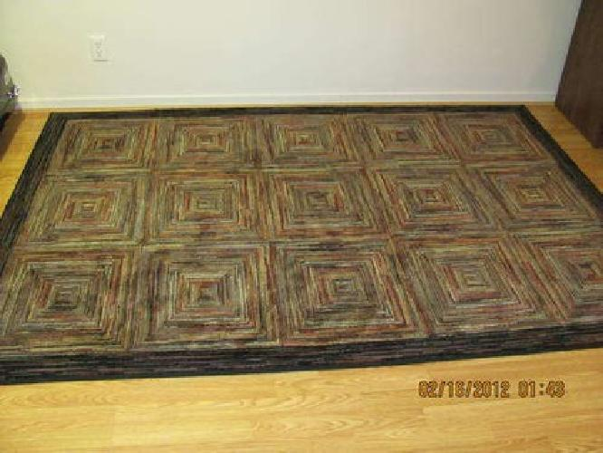 $200 (REDUCED) Shaw Living Area Rug U0026 Runner