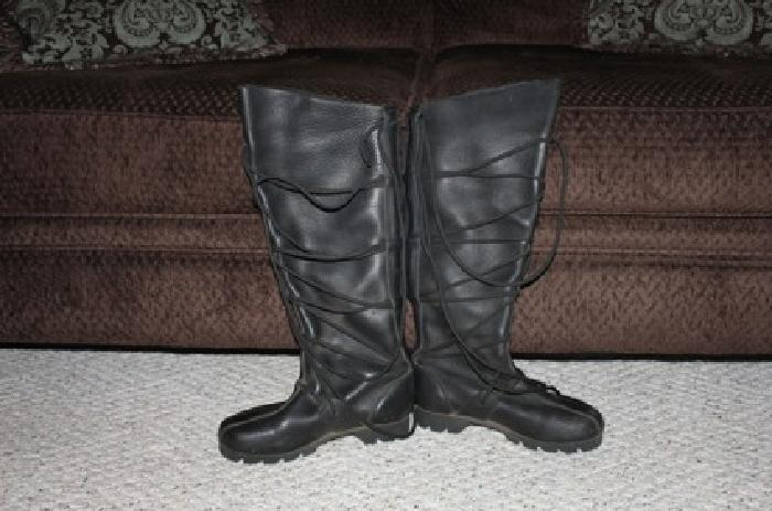Sons Boots $200 Son of Sandler Boots