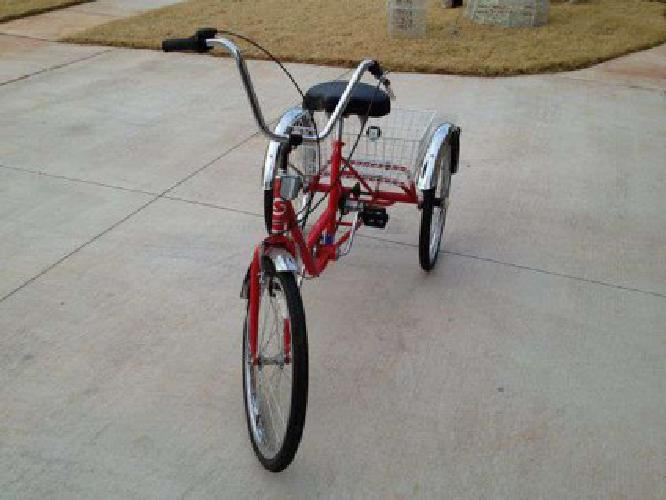 $200 Three Wheel Adult Tricycle (NW Oklahoma City)