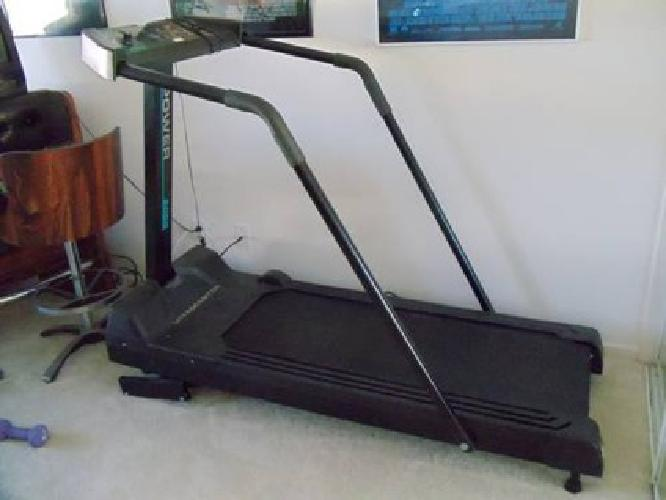 $200 Vitamaster Power 2000 Treadmill for sale in San Diego ...
