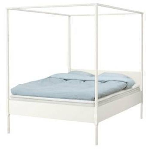 Ikea Four Poster Bed Frame Instructions