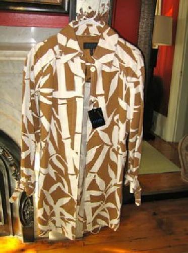 $200 Women's Escada Sport Spring Coat