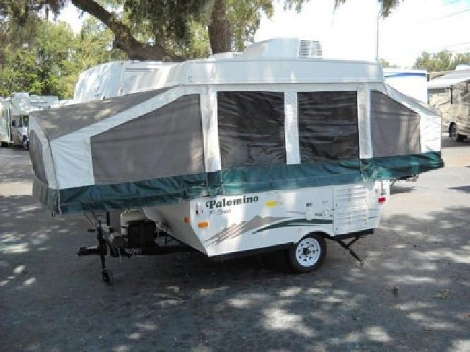 Forest River Travel Trailers For Sale In Florida
