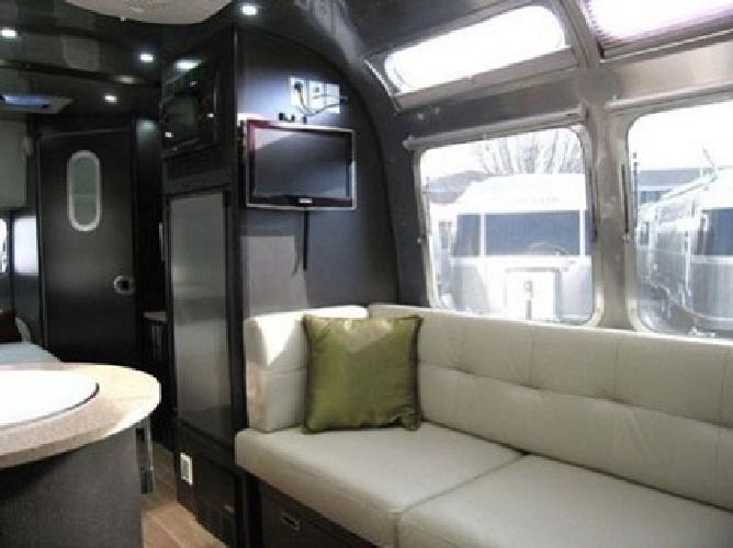 2011 Airstream Travel Trailer