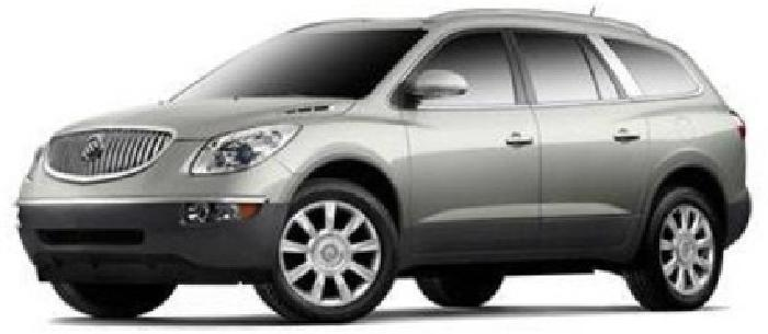 2011 Buick Enclave CXL-1