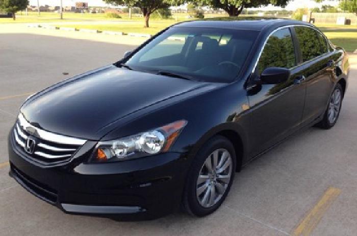 2011 Honda Accord EX/Sunroof/ On Sale