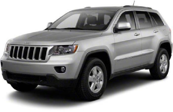 2011 Jeep Grand Cherokee LARE