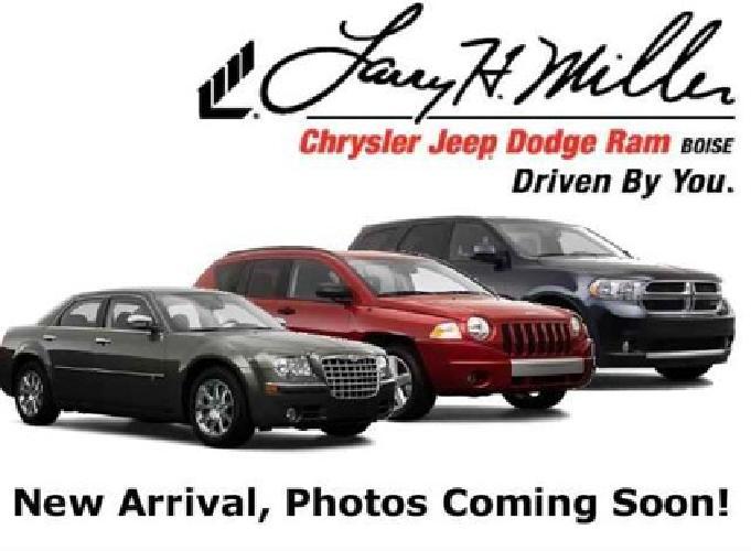 2012 Chrysler 300 TOUR