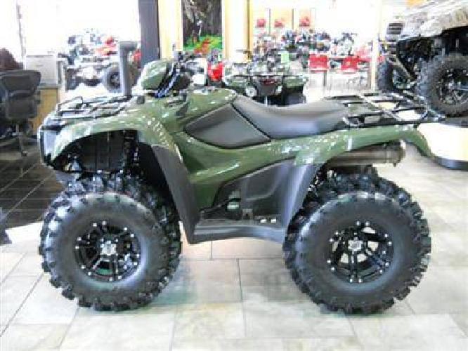 Suzuki Atv For Sale Ohio