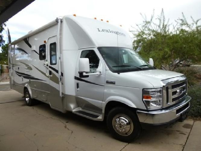 2013 Forest River Lexington Class B Motorhome For Sale In
