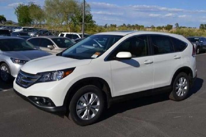 2014 honda cr v ex l for sale in peoria arizona classified. Black Bedroom Furniture Sets. Home Design Ideas
