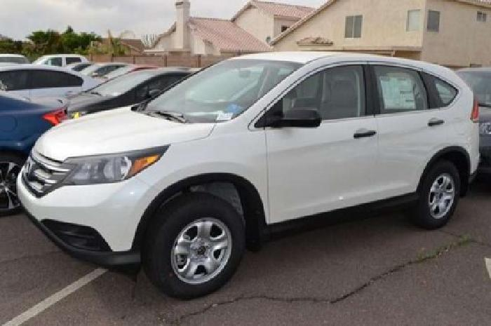 2014 honda cr v lx for sale in peoria arizona classified. Black Bedroom Furniture Sets. Home Design Ideas